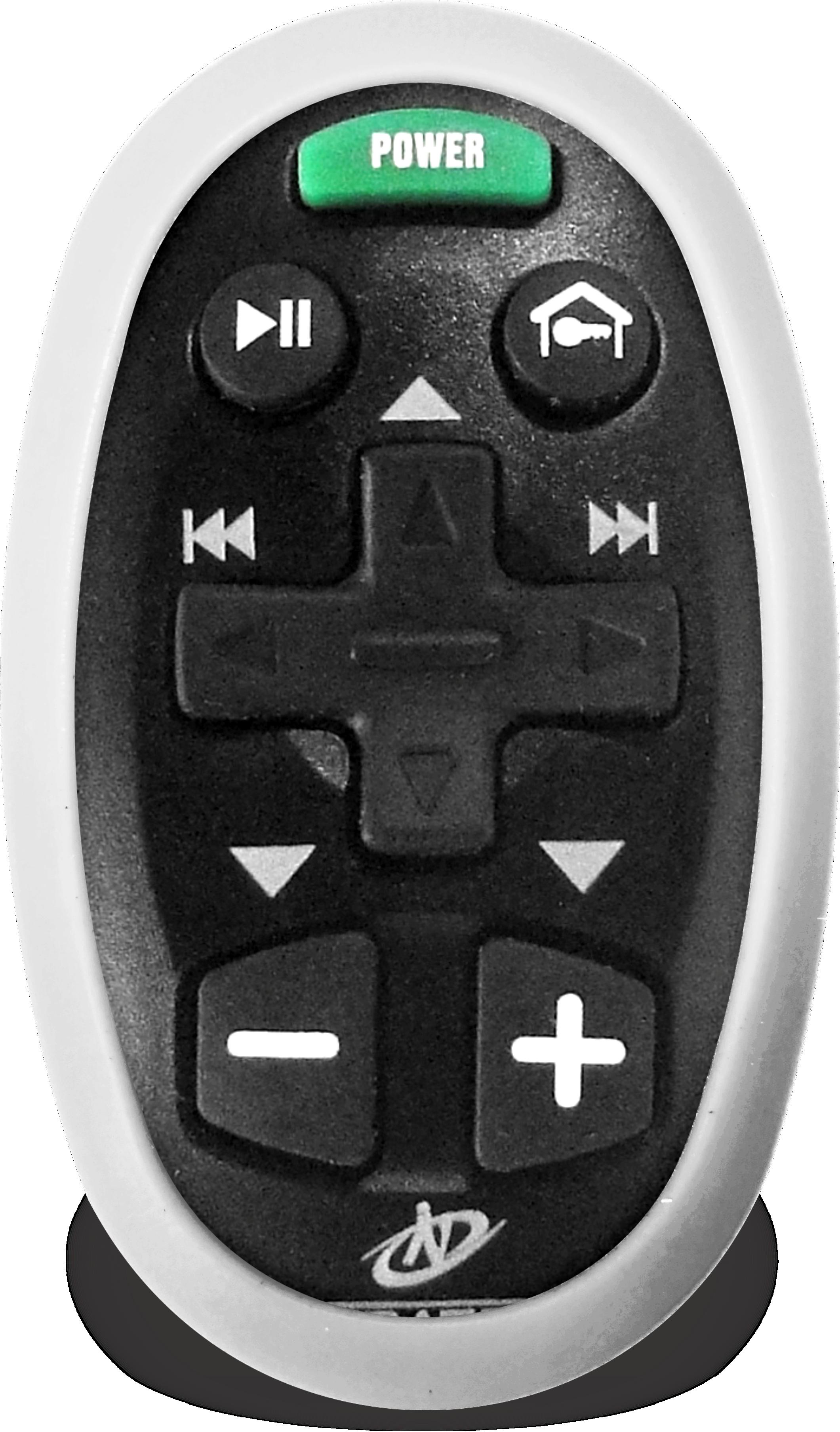 controle branco