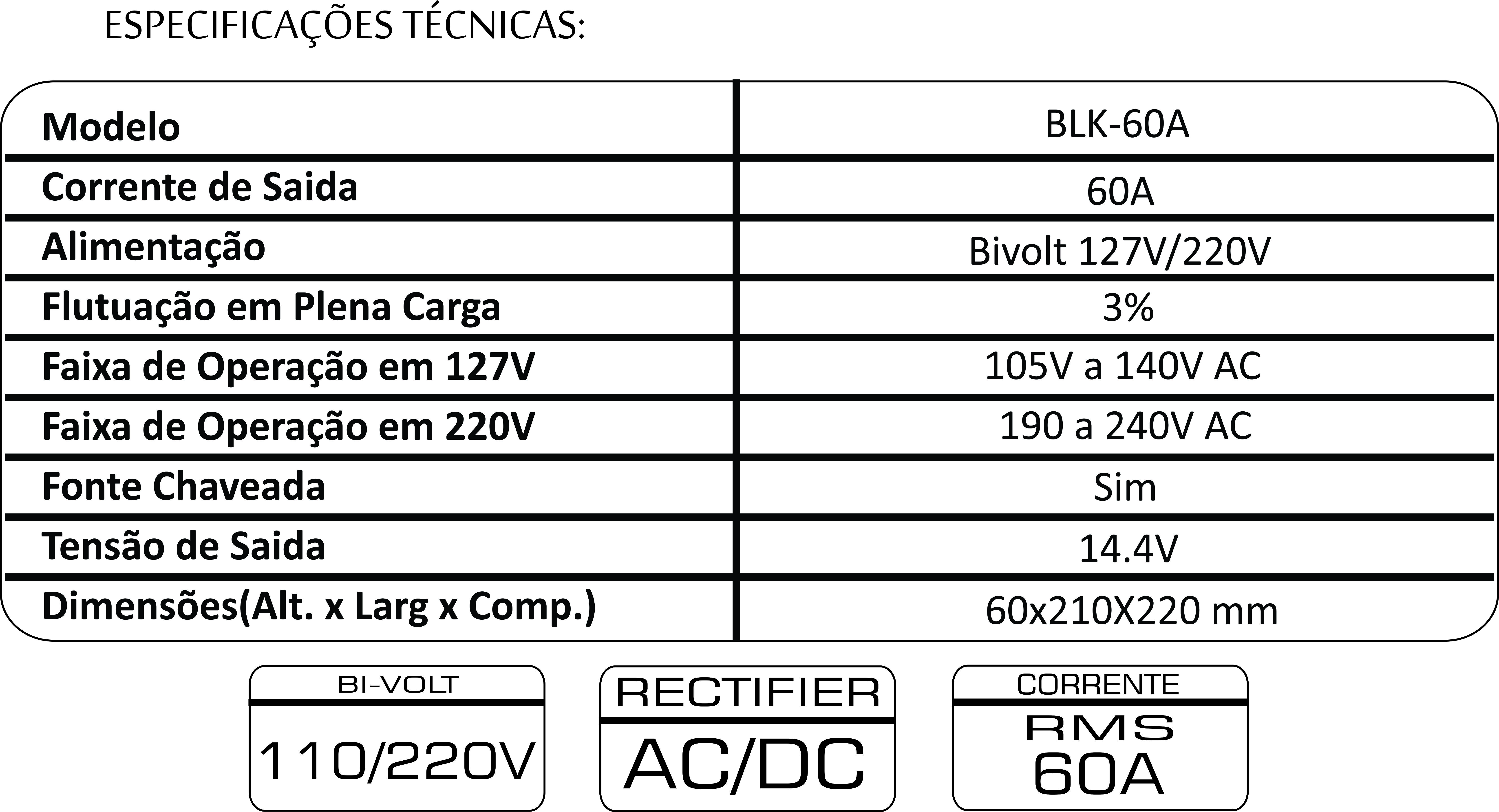 FONTE 60A-2
