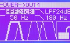 processador x-over
