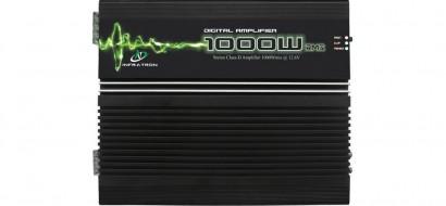 Amplificador Digital Classe D INF-1000WP2