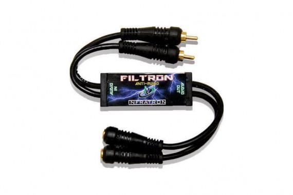 Filtro Anti-Ruído Filtron