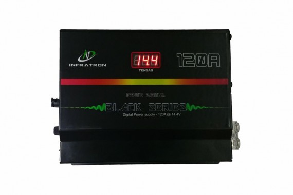 Fonte Digital BLK-120A