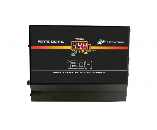 Fonte Digital USB-120A