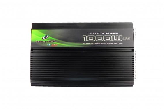 Amplificador Digital Classe D INF-1000WP4