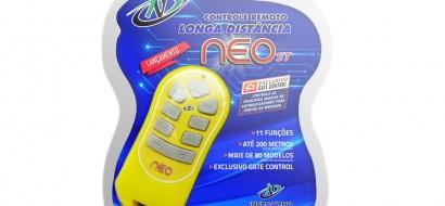Controle Remoto Neo Standard